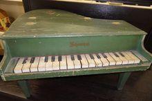 Vintage - Toy - Schoenhut Piano