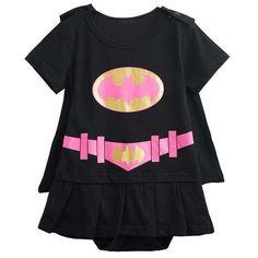 ecd8f524e80f 26 Best Superhero Baby Clothing images