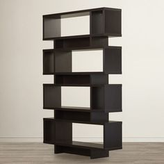 "Salatiga 72.75"" Accent Shelves"
