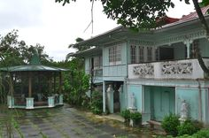 Pinoy Bahay-Na-Bato | Your Ever Expanding Guide to Interesting,Unique, Notable, Exceptional, Important and Historical Houses found in the Ph...