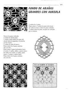 Photo: Crochet Books, Crochet Lace, Bobbin Lace Patterns, Tatting Lace, Diy And Crafts, Scrapbook, Stitch, Arizona, Bobbin Lace