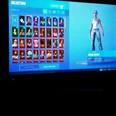 Fortnite Recon Expert And Renegade Raider Account Og Ghoul Trooper(Description) Ps4 Hacks, Ps4 For Sale, Free Xbox One, Mortal Kombat Xl, Ghoul Trooper, Funny Text Memes, Ps4 Exclusives, Best Gaming Wallpapers, Epic Games Fortnite