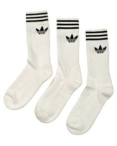 Adidas socks these are the most comfortable things ever lol