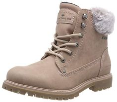Tom Tailor Women''s 5890106 Ankle Boots Christmas Presents For Boyfriend, Best Christmas Presents, Kids Christmas, Martha Stewart Christmas, Combat Boots, Ankle Boots, Christmas Mason Jars, Timberland Boots, Toms