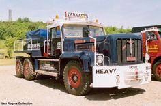 Len Rogers European Truck Pictures Page 10