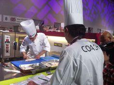 La France remporte le Bocuse d'or 2013    Thibaut Ruggieri vient de remporter à Lyon le Bocuse d'Or 2013, apportant à la France pour la 7e fois  la distinction suprême de la gastronomie mondiale. Le Danemark se classe deuxième de la compétition. Le Japon troisième.  Par Philippe Bette