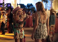 'GCB': Why You Need To Watch ABC's Texas Housewives! ROCKS!