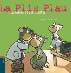 La Plis Plau i la forma de les ulleres. Bowser, Peanuts Comics, Fictional Characters, Infants, Barcelona, Art, School, Shapes, Storytelling