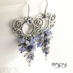 MGYPSY - earrings