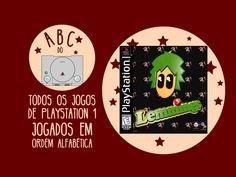 3D Lemmings - Gameplay comentado em português [ABC do PS1]