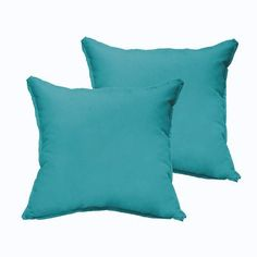Mercury Row Branan Indoor/Outdoor Throw Pillow Color: