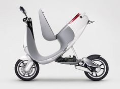 Well-Heeled Gogoro Unveils Plan to Cover Cities With Scooters and Battery-Swapping Kiosks This.