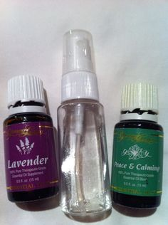 Pillow mist ~~ Adding 1 teaspoon of essential oils to 7 ounces of distilled water along with 1 ounce of vodka or isopropyl alcohol (to emulsify the oils) and then spray on bedding, linens, towels, and use as a room spray to deodorize and disinfect the air Yl Essential Oils, Yl Oils, Young Living Essential Oils, Linen Spray, Young Living Oils, Deodorant, Aromatherapy, Health And Beauty, Distilled Water