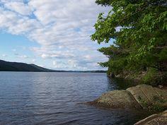Indian Lake Islands, Adirondacks, NY