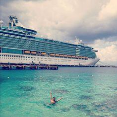 Royal Caribbean Freedom of the Seas Photo by vivianvelazco