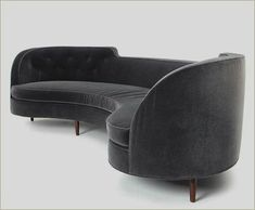 Sofa, Generis Collection - Style 01