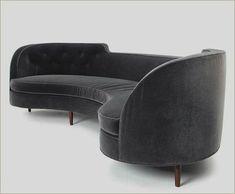 Sofa, Generis Collection - Style 01