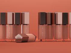Fenty Beauty by Rihanna | package designed by Established NYC