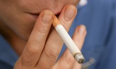Third hand smoke could be even MORE dangerous for children
