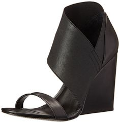 Dolce Vita Women's Orella Wedge Sandal -- Details can be found by clicking on the image.
