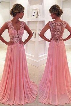Prom Dresses Lace, Lace Prom Dresses, Long Lace Prom Dresses, #lacepromdresses, #longpromdresses, Prom Dresses Long, Prom Long Dresses, Sweetheart Prom Dresses, Pink Prom Dresses, Long Prom Dresses