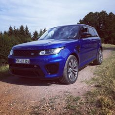 Test Drive Range Rover SVR #carswithoutlimits #carporn #instacar #carsofinstagram #auto #cars #rangerover #svr