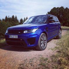 Test Drive Range Rover SVR #carswithoutlimits #carporn #instacar #carsofinstagram #auto #cars #rangerover #svr