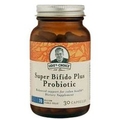 Flora Super Bifido Plus Probiotic Supplements - Candida/Fungal - Health Conditions | Body Energy Club Supplements