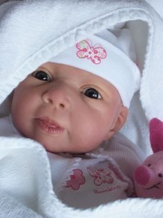 Wow...this is awesome!   Super Sculpey® Life Like Baby Doll