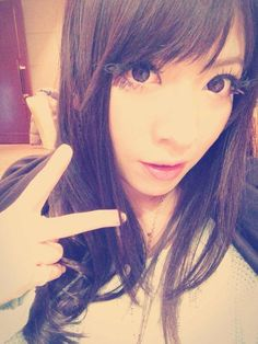 Yûko Suzuhana Kawaii, Pretty Girls, Character Art, Idol, Female, Beauty, Bands, Rock, Awesome