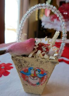 Zetta's Aprons: Holiday Crafts