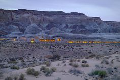 Amangiri, Canyon Point, UtahAmangiri is a 34-suite resort nestled in a rocky valley in the southern Utah desert and has hosted celeb guests from Brad and Angelina to Katy Perry.     Cost: $1,000 to $3,600 a night     Getting there: Fly to St. George Municipal Airport via Los Angeles or Salt Lake City and take a 2 1/2-hour road trip. From Page Municipal Airport in Arizona the drive is just 25 minutes, but you'll have to book a charter from Phoenix, Denver or Las Vegas.     What to expect…