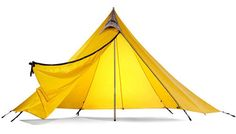 GoLite Shangri-La 3 Tent,its been a great addition to my Backcountry Gear