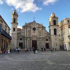 Plaza de la Catedral   Photo taken by Armando C.