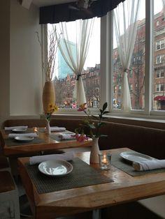 Cafeteria Boston in Boston, MA