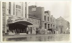 https://flic.kr/p/FRDiHj | Palace Theatre - Elizabeth Street, Hobart (c1920) | Tasmanian Archive and Heritage Office: NS869-1-425                 Images from the TAHO collection that are part of The Commons have 'no known copyright restrictions', which means TAHO is unaware of any current copyright restrictions on these works. This can be because the term of copyright for these works may have expired or that the copyright was held and waived by TAHO. The material may be freely used provided…