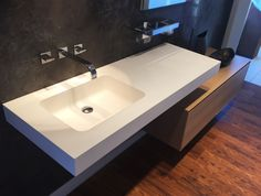 ALL #furniture » www.signweb.it/prodotti/all/ ___ SOTTO #washbasin » www.signweb.it/prodotti/sotto-rettangolare/ ___ #madeinitaly #design #germany