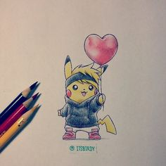 ItsBirdy Pokemon