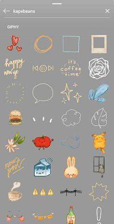 Instagram Emoji, Instagram Frame, Instagram And Snapchat, Instagram Blog, Instagram Quotes, Instagram Posts, Creative Instagram Photo Ideas, Instagram Story Ideas, Animes Wallpapers