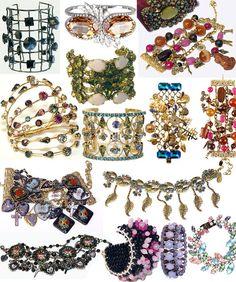 erickson beamon jewelry | Erickson Beamon costume jewelry, erickson beamon boca raton, pre owned ...