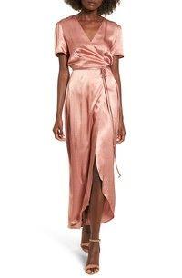 How To Style A Wrap Dress Two Ways — STEPHANIE
