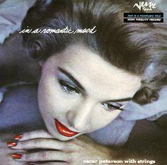 oscar peterson album covers | CD, LP, Vinyl record album cover art