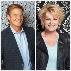 Days of Our Lives Spoilers November 2 to Wally Kurth and Judi Evans Soap Opera Stars, Tv Soap, November 2, Days Of Our Lives, Evans, Life