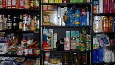 Simply put, food is one essential you have to have in order to live and your family must have at least 30 days worth of food on hand regardless.