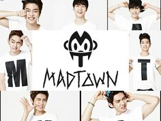 Mad Town Releases Dance Video for Debut Track 'YOLO' | Koogle TV