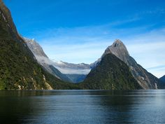 The Ultimate New Zealand Bucket List