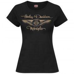 Harley-Davidson 110th Anniversary shirt (5C14-H29G)