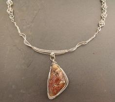 Necklaces - IrenaDesigns.com - Fine Quality Artisan Jewelry