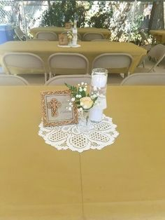 Remarkable 42 Best Christening Centerpieces Images In 2016 Baptism Home Interior And Landscaping Oversignezvosmurscom