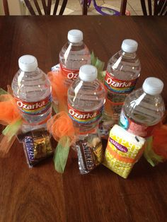 Fall retreat gifts More